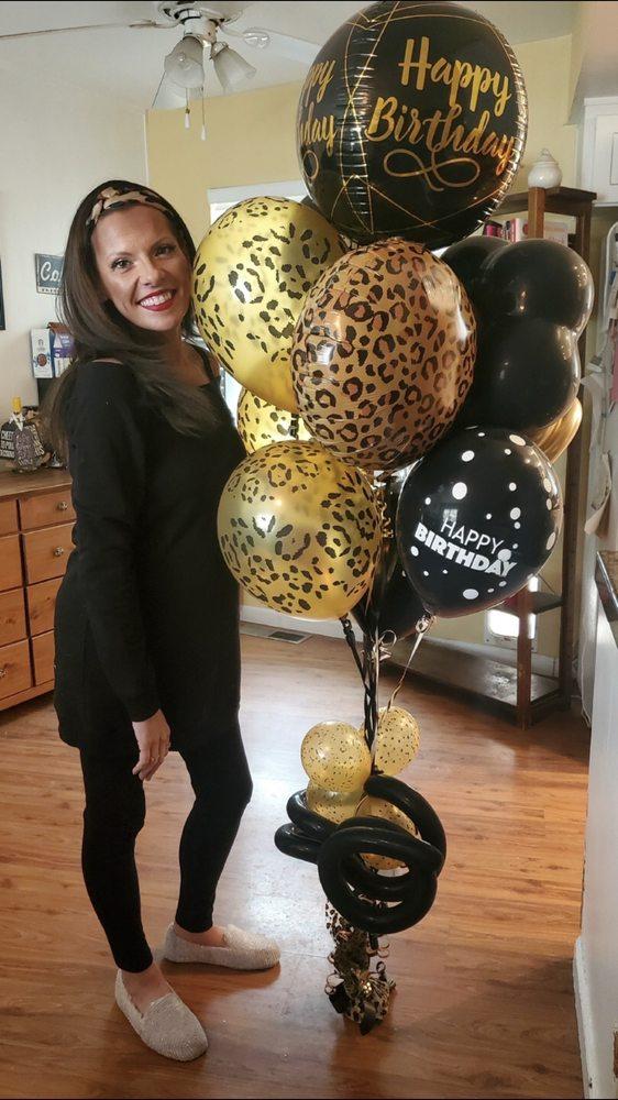 My Little Balloon Co: 144 Woodrow Ave, Modesto, CA