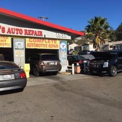 Joe'S Auto Repair >> Joe S Auto Repair 47 Reviews Auto Repair 1930