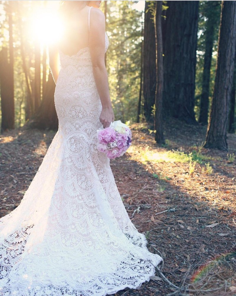 Wedding Dress Alterations To Perfection Yelp