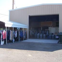 Gospel Rescue Mission Community Service Non Profit 707
