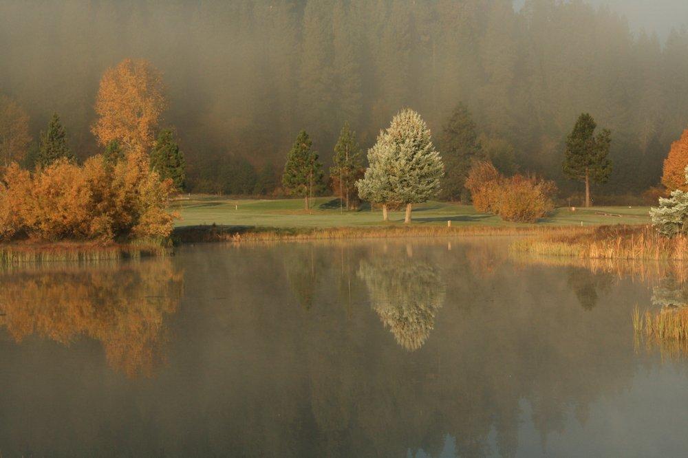 Plumas Pines Golf Resort: 402 Poplar Valley Rd, Graeagle, CA