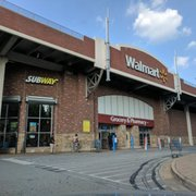 Christmas Trees Already Up Photo Of Walmart Supercenter