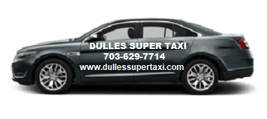 Photo of Dulles Super Taxi: Ashburn, VA