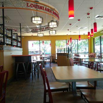 Photo Of Popeyes Louisiana Kitchen Orlando Fl United States