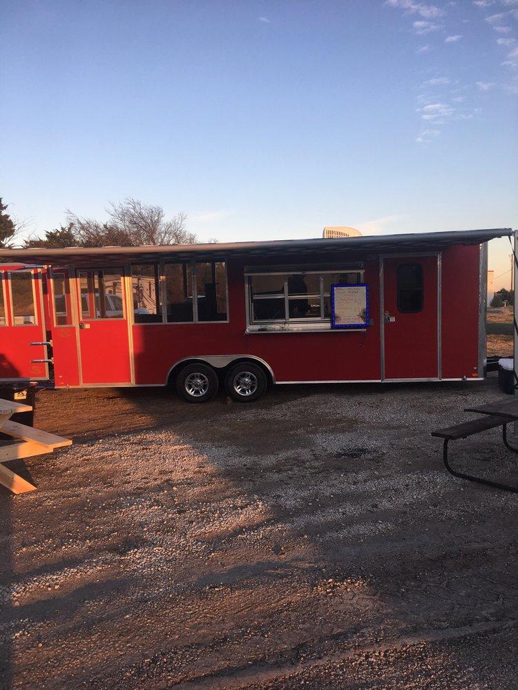 Boo-Yah's BBQ: Ovilla, TX