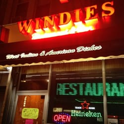 Windies Restaurant