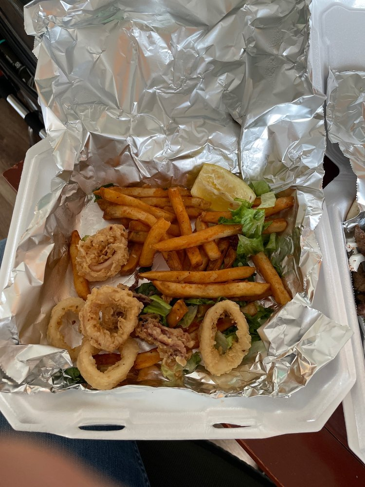 Anna's Restaurant: 1202 State St, Bowling Green, KY