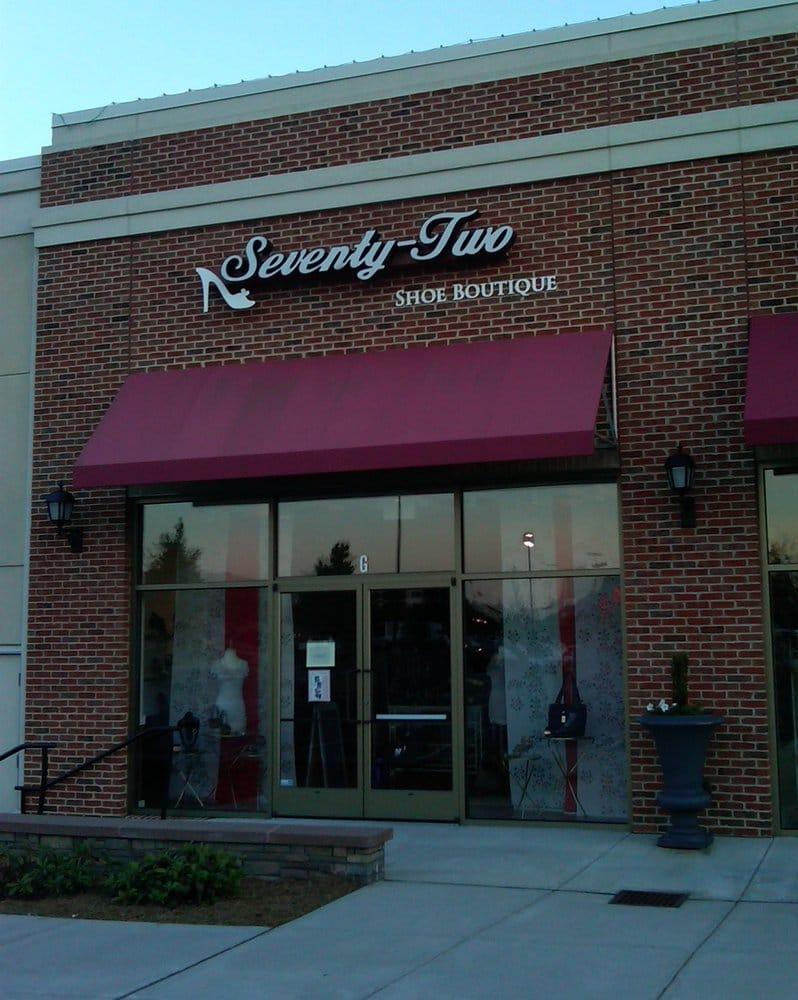 Seventy Two Shoe Boutique