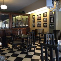 Alexander S Cafe Binghamton