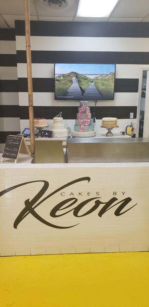 Cakes by keon: 2630 Rainbow way, Decatur, GA