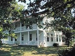 Crocker's Country Charm Bed & Breakfast: RR 1, Lesterville, MO
