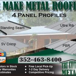 Photo Of Tri County Metals Ton Fl United States