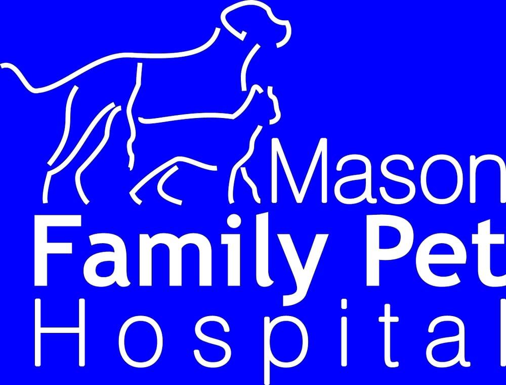 Mason Family Pet Hospital: 770 Reading Rd, Mason, OH