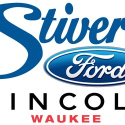 Photo Of Stivers Ford Lincoln   Service   Waukee, IA, United States