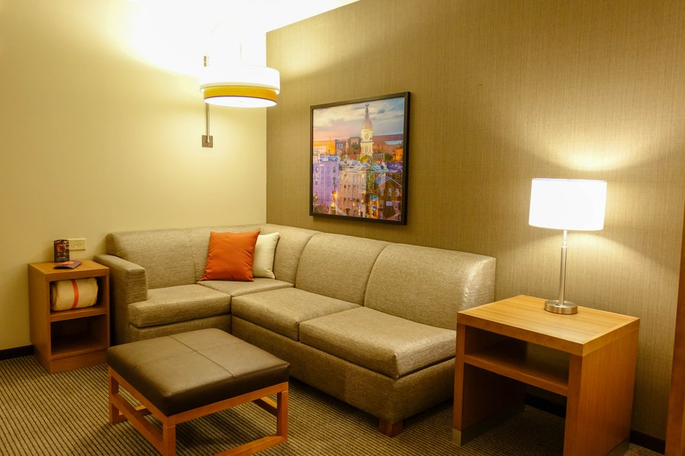 Hyatt Place Athens  Downtown: 412 N Thomas St, Athens, GA