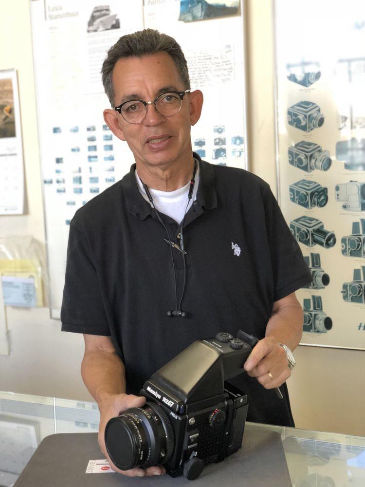 Steve's Camera Service Center