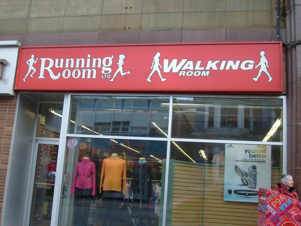 Running room canada 16 anmeldelser sportsartikler for Garden rooms halifax