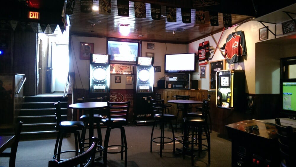 Pete's Sports Bar: 200 Division St, Stevens Point, WI