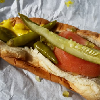 South Elgin Hot Dog Restarant