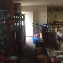Grandma S Antiques Antiques 2125 Yosemite Pkwy Merced Ca