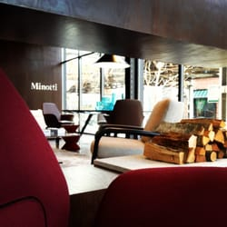 Photo Of Minotti Chicago   Chicago, IL, United States. Minotti Chicago  Showroom.