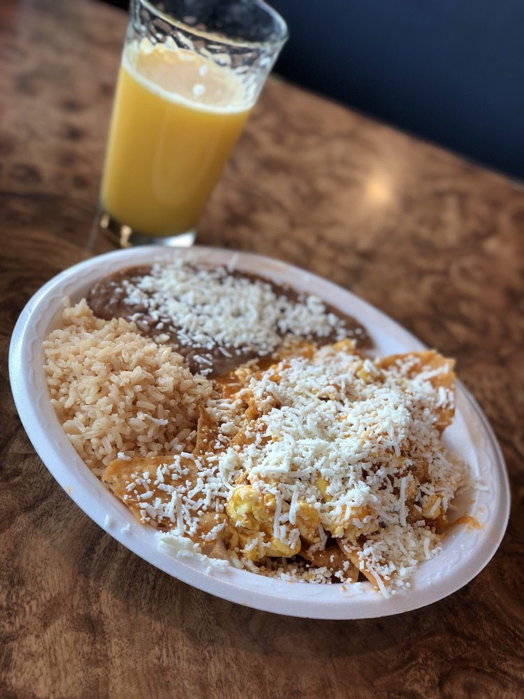 Floriano's Mexican Food: 1129 N H St, Lompoc, CA