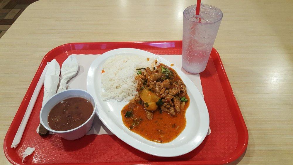 Latin American Restaurant: 175 Truck Stop Rd, Cowpens, SC