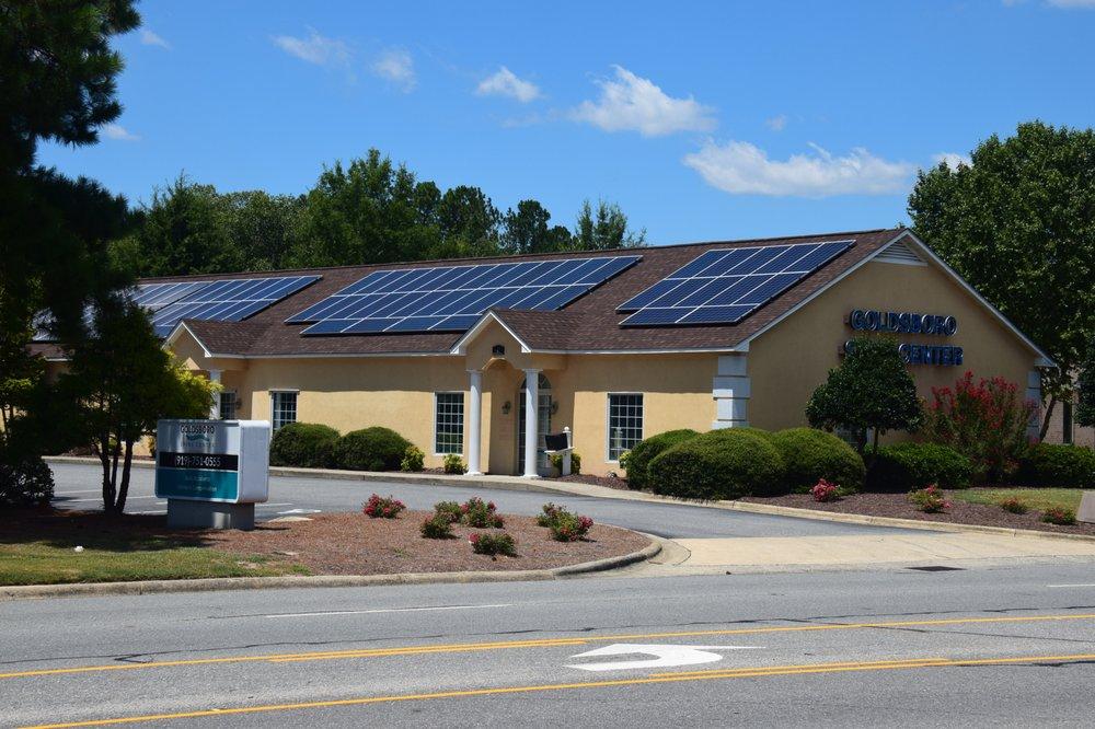 Goldsboro Spine Center: 605 N Spence Ave, Goldsboro, NC