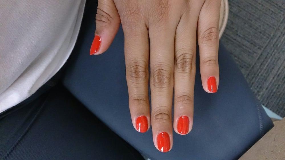 Ivy Nails: 4338 Katonah Ave, Bronx, NY
