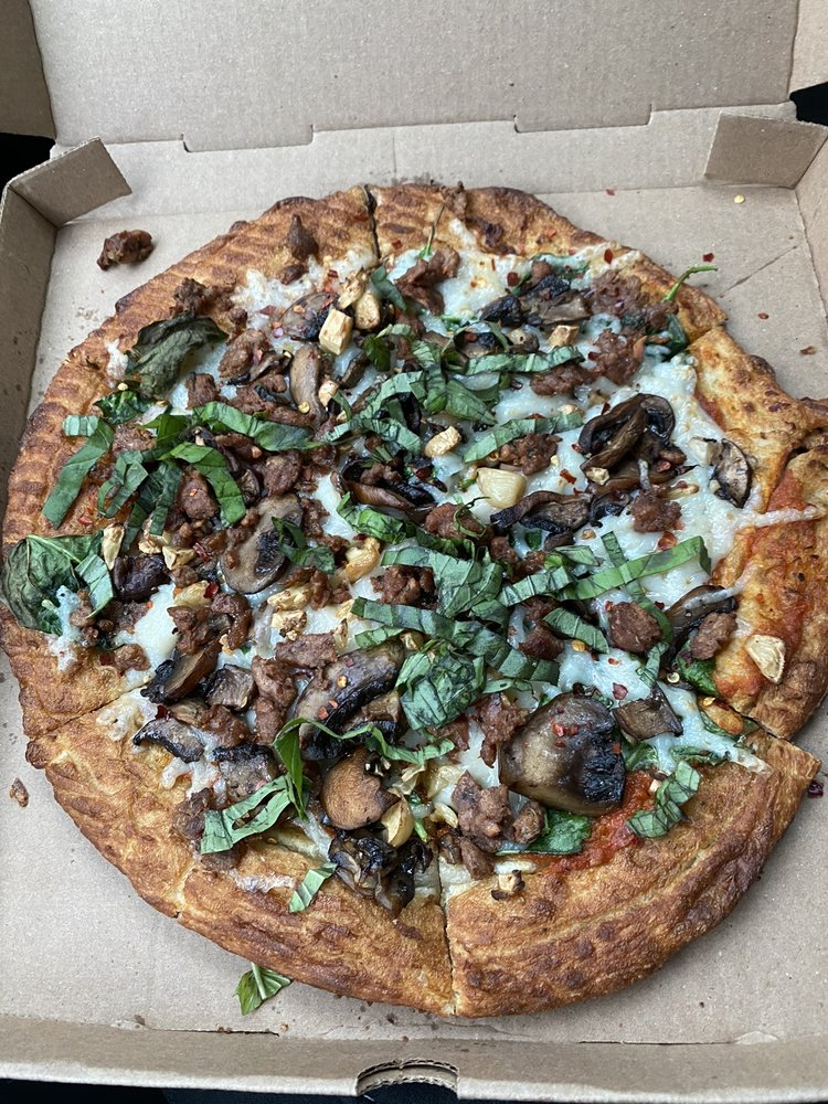 Oath Pizza - Mahoning Valley: 3500 E South Range Rd, New Springfield, OH