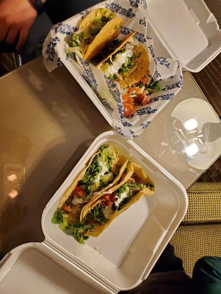 Maskadores Taco Shop: 818 W Broadway Rd, Tempe, AZ