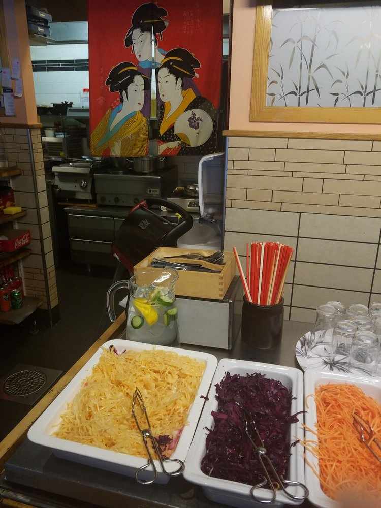 Mikado Restaurang