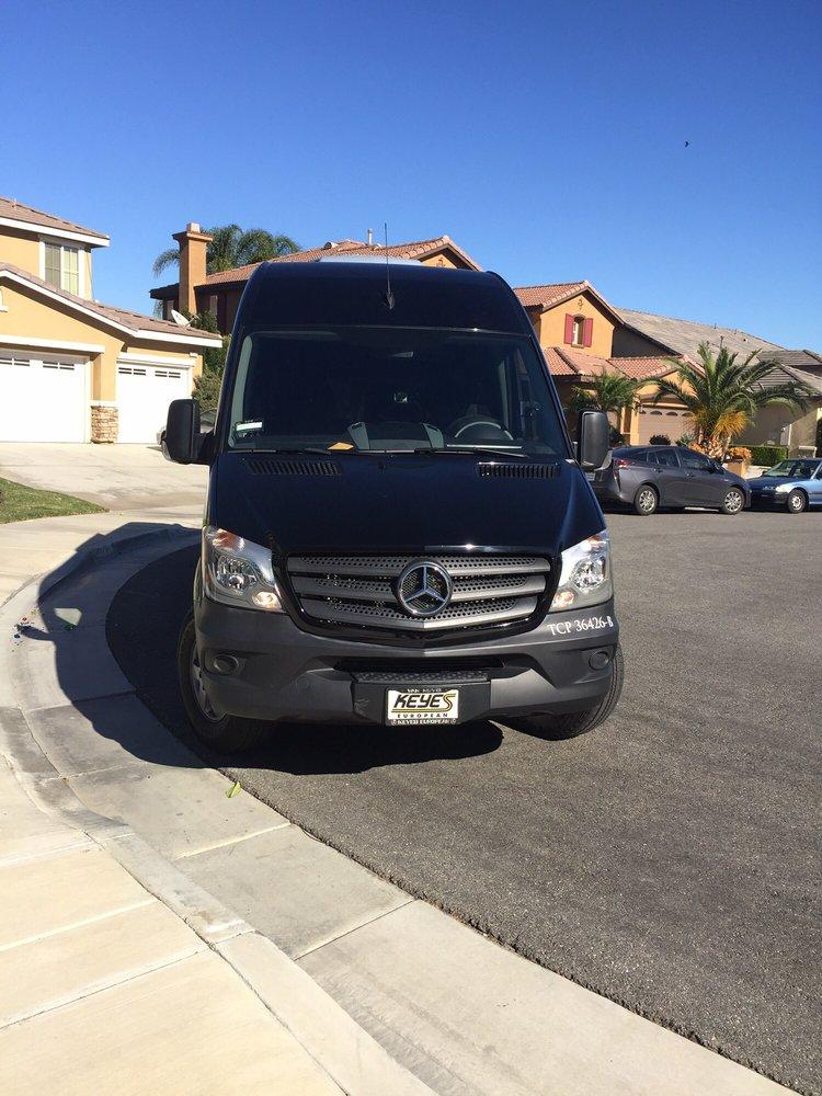 Sapphire Limousine Services: 15455 Glenoaks Blvd, Sylmar, CA