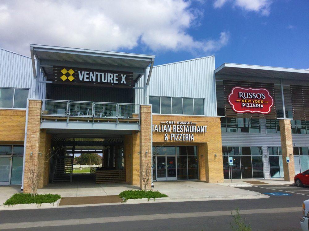 Venture X Harlingen: 6710 W Expy 83, Harlingen, TX