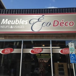 Meubles co d co 11 photos furniture stores 902 3e for Entreposage meuble quebec