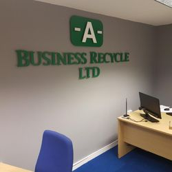 Photo Of Arena Business Recycle   Newcastle Upon Tyne, Tyne And Wear,  United Kingdom