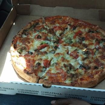 Dinis Brothers Pizza Restaurant South Boston Va