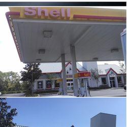 Vineland Shell - 84 Photos & 162 Reviews - Gas Stations - 8788