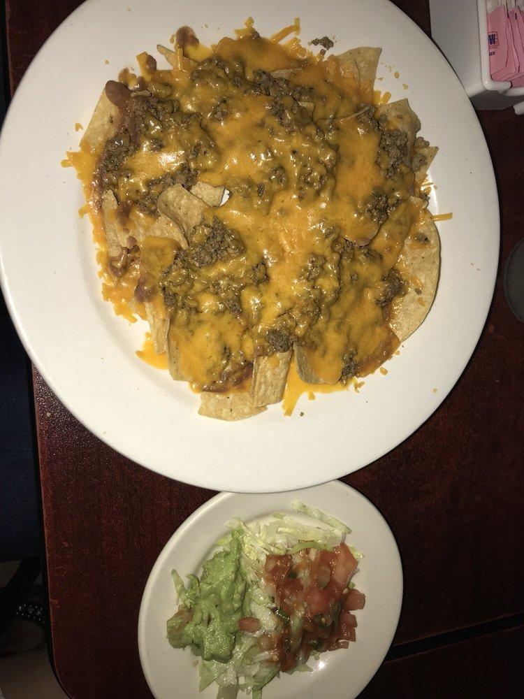 Leija Mexican Food Restaurant: 13120 Highway 105 E, Conroe, TX