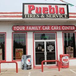 Fresh Pueblo Tires Brownsville Texas