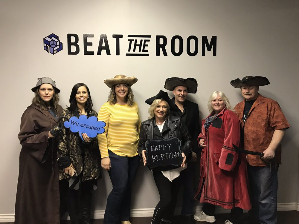 Beat The Room