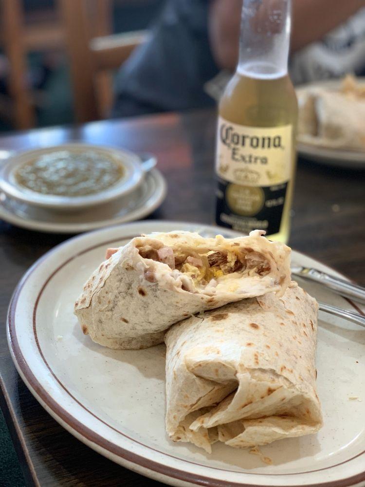 Zacatecas Restaurant