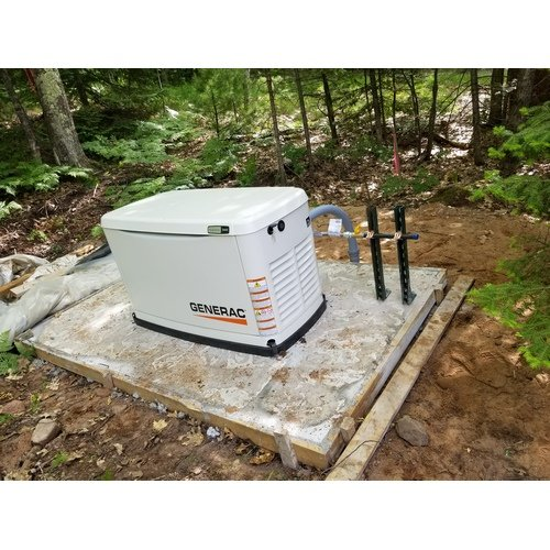 Jon Krueger Electric, Heating & Cooling: N 1276 County Rd E, Redgranite, WI