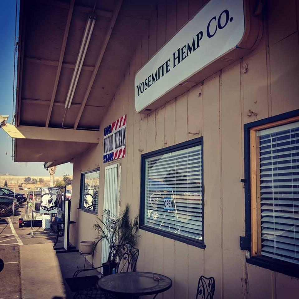 Yosemite Hemp Co
