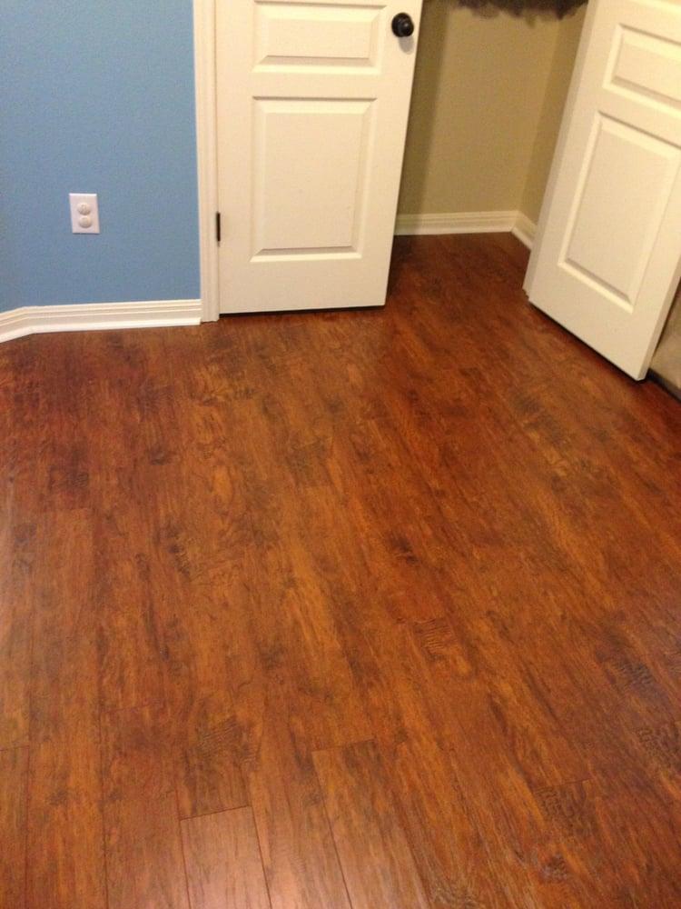 Smart Floors: 20935 Us Hwy 281 N, San Antonio, TX