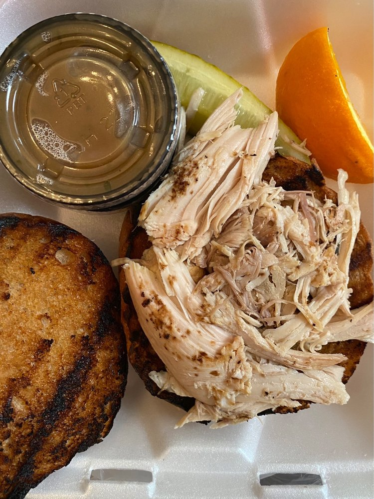 Social Spots from Whirlow's Tossed And Grilled