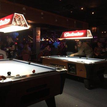 Maverick King Of Clubs Photos Reviews Country Dance - Maverick pool table