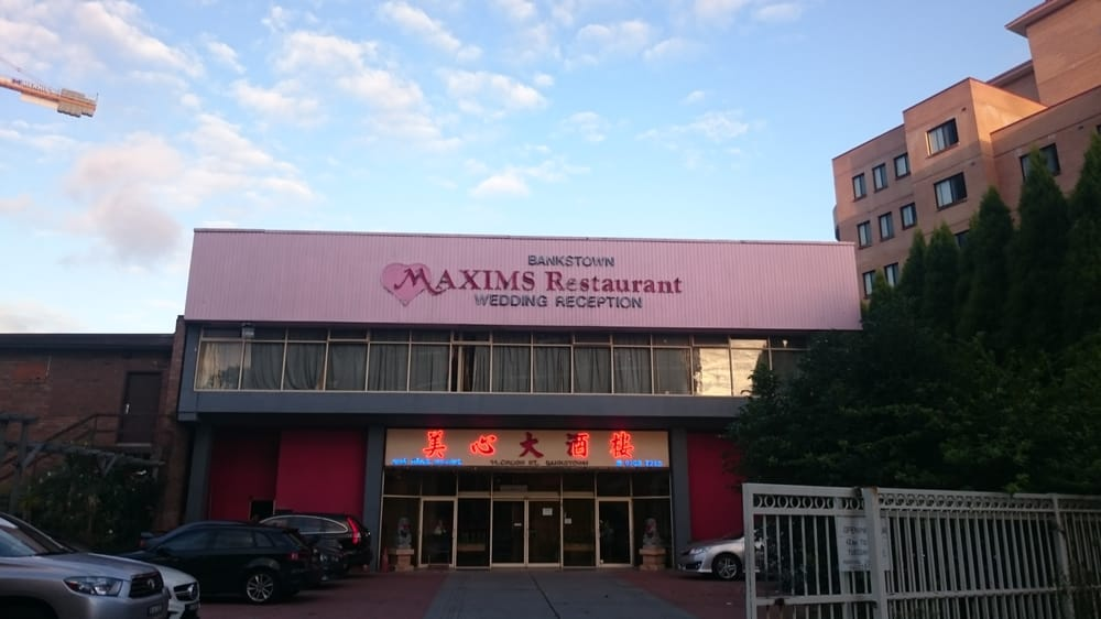 Maxims Wedding Reception Venues Event Spaces 11 Cross St
