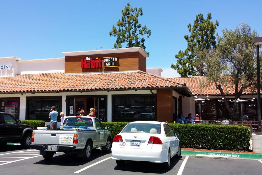 Restaurants Solana Beach Ca Yelp