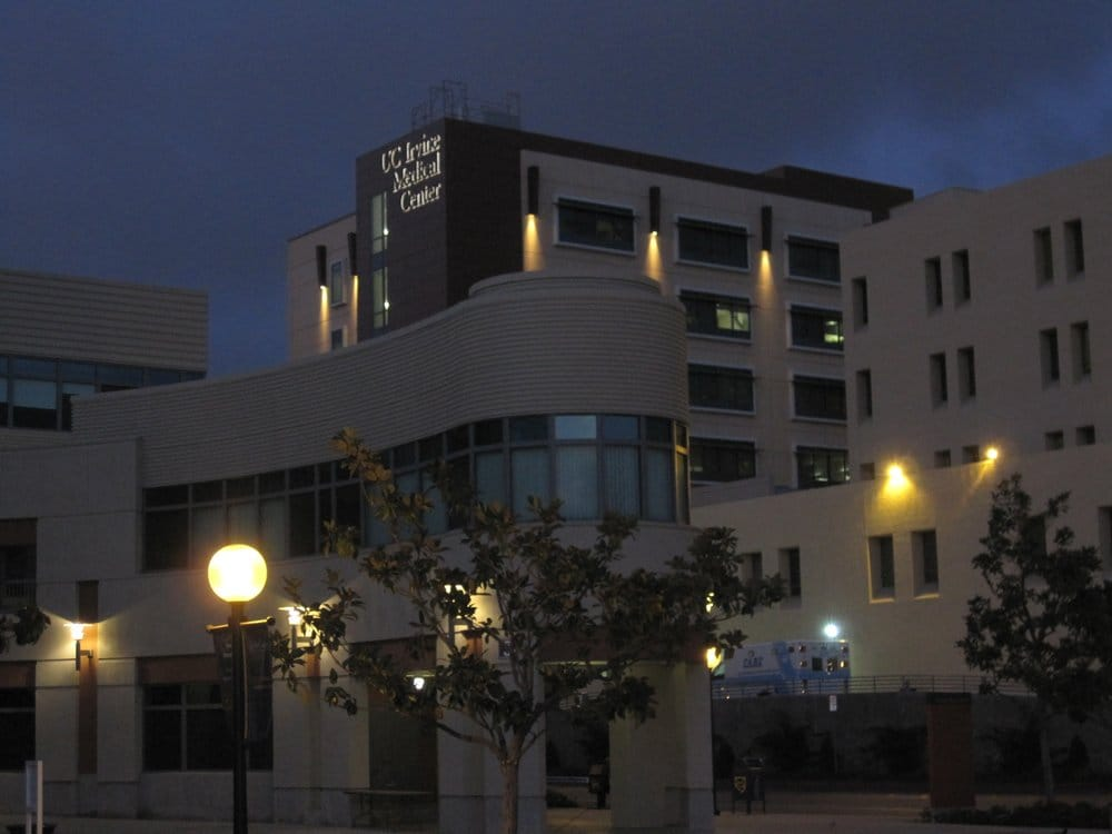 Restaurants Near Uc Irvine